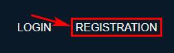 Регистрация в Statch