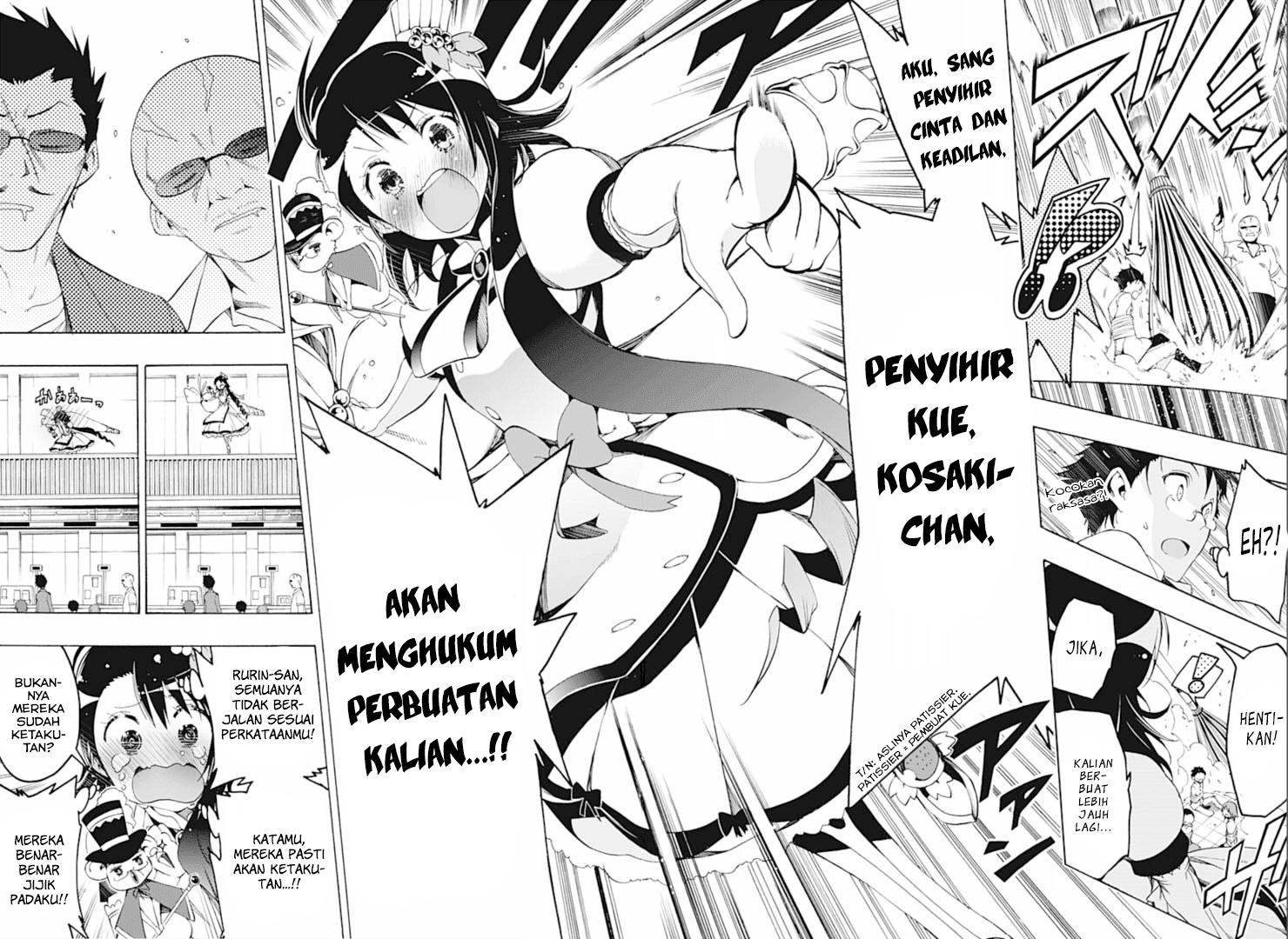 Dilarang COPAS - situs resmi www.mangacanblog.com - Komik magical patissier kosaki chan 001 - kontrak 2 Indonesia magical patissier kosaki chan 001 - kontrak Terbaru 21|Baca Manga Komik Indonesia|Mangacan
