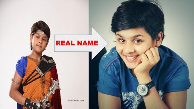 बालवीर का असली नाम क्या हैं ? Baal Veer Real Name | Baalveer Ka Asli Naam Kya Hai