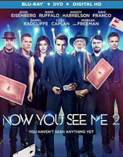 Download Film Now You See Me 2 (2016) BluRay Ganool Movie