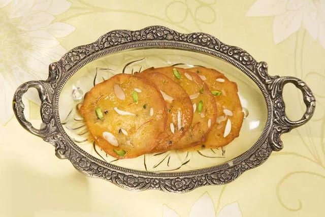 Instant Malpua Recipe in Hindi
