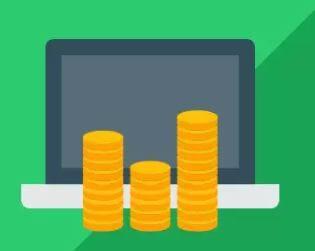 9 طرق سهلة وقانونية لإنشاء دخل سلبي عبر الإنترنت