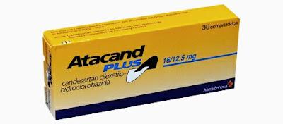 ادوية ارتفاع ضغط الدم,ادوية علاج ارتفاع ضغط الدم,اتاكاند,حبوب الضغط,دواء الضغط,