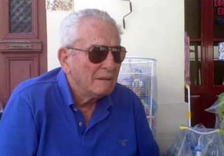 Πένθος στο Άργος: Έφυγε από τη ζωή ο αξέχαστος τερματοφύλακας του Παναργειακού Γιώργος Μαρίνος