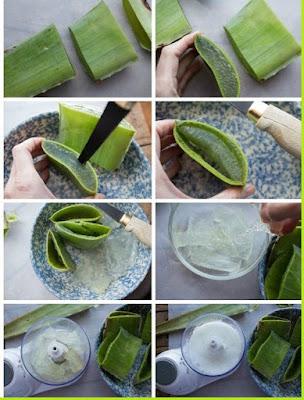 Membuat sabun mandi - pustakapengetahuan.com