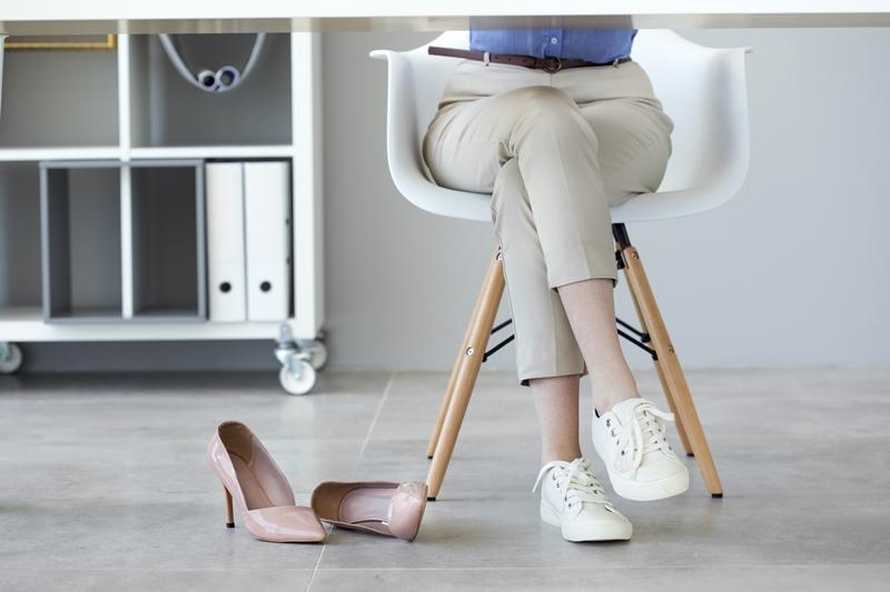 Ayakta ağrıya neden olan 6 sorun