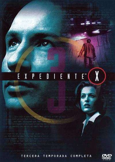 The X Files - Temporada 3