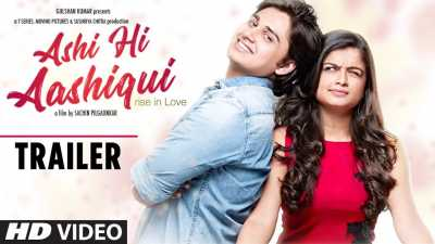 Ashi Hi Aashiqui Marathi Movie Download