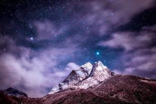 मैं हिमालय बोल रहा हूँ | हिन्दी कविता | अटल पैन्यूली