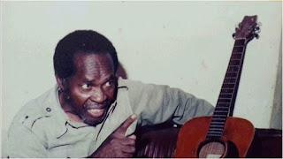 Eusebio Tamele - Ndzi biwa kangaki