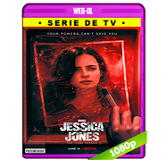Jessica Jones (2019) Temporada 3 Completa WEB-DL 1080p Audio Dual Latino-Ingles