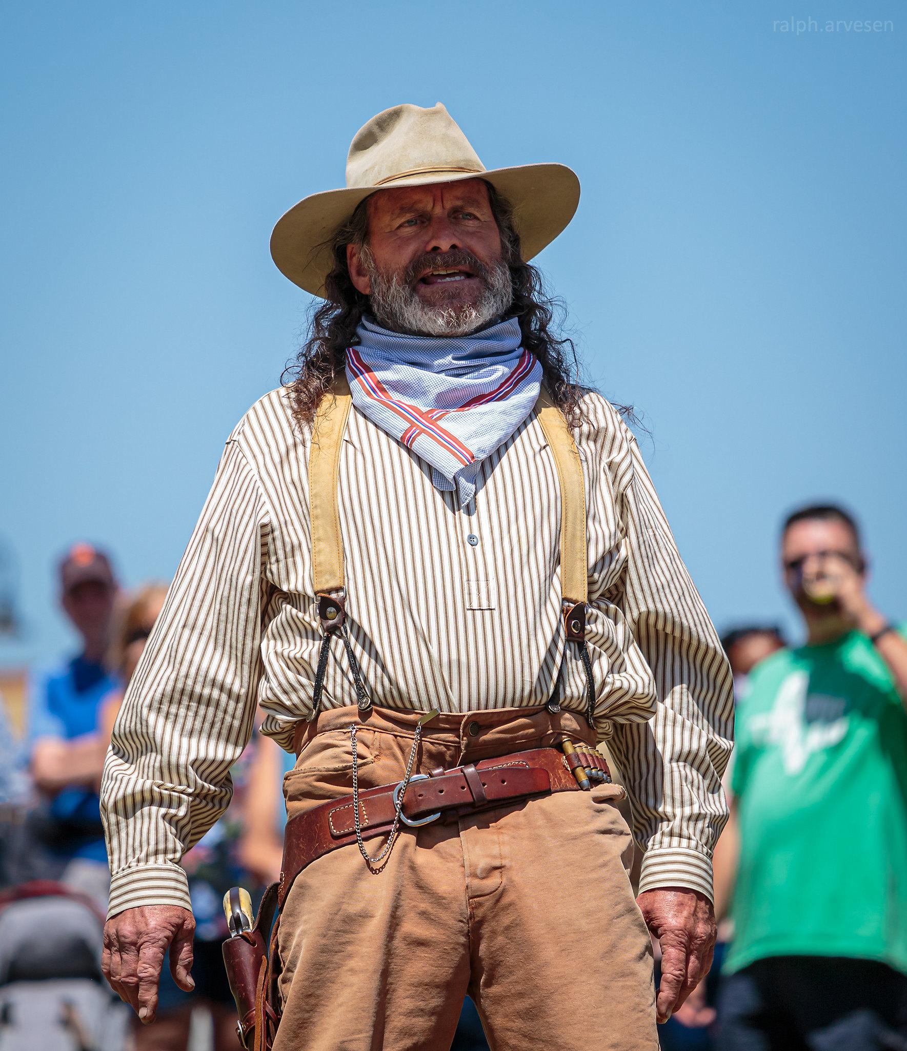 Texas Review | Ralph Arvesen