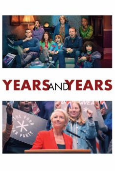 Years and Years 1ª Temporada Torrent – WEB-DL 720p Dual Áudio<