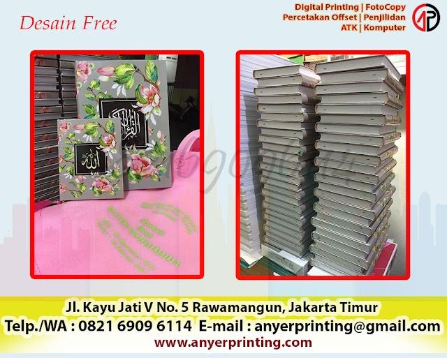Jual Al Quran Untuk Wakaf di Rawamangun Jakarta Timur