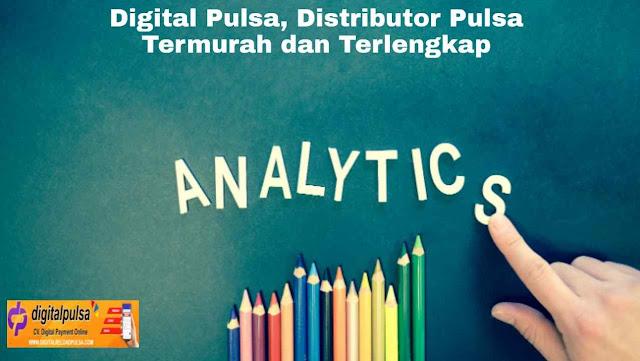 Digital Pulsa, Distributor Pulsa Termurah dan Terlengkap