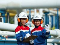PT Pertamina (Persero) - REcruitment For SMA, SMK, D3 Fresh Graduate BKJT BPA Program Pertamina June 2018