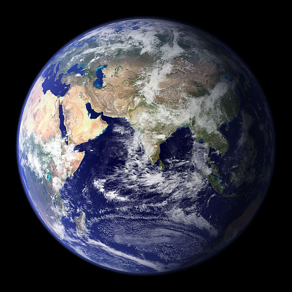 Rahasia Kesembuhan Sepanjang Masa Gambar Bumi, Foto Bumi, sumber https://id.wikipedia.org