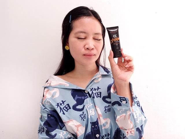 produk K-Link untuk wajah