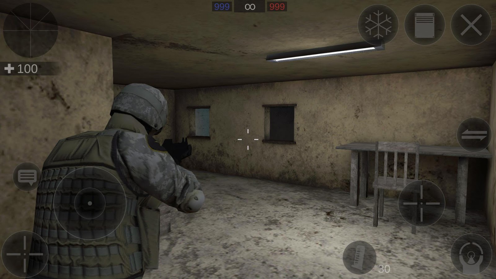 Zombie Combat Simulator MOD APK Terbaru