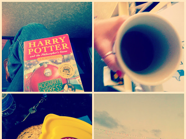 Highlights of a Weekday.