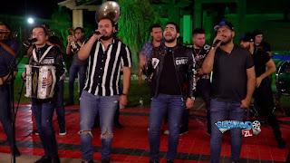 LETRA El Artista Grupo Clasificado ft Banda Renovacion