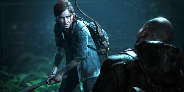 Game The Last of Us Part II