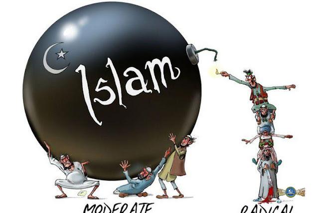 islam radikal di indonesia