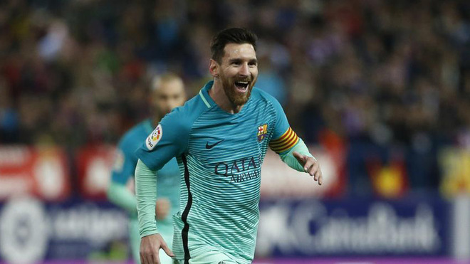 Messi needs another Copa