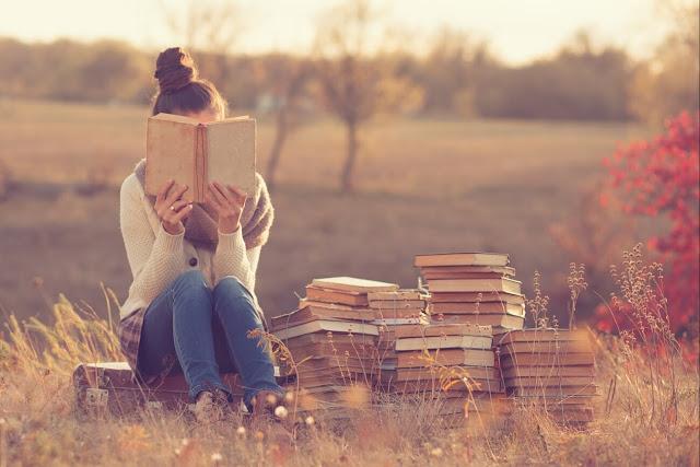 10 فوائد للقراءة