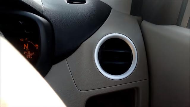 como funciona el aire acondicionado del coche