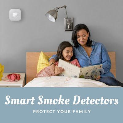 The Best Smart Smoke Alarms