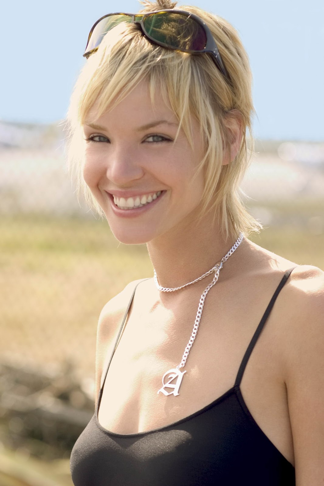 Ashley Scott Nackt Sex Archive