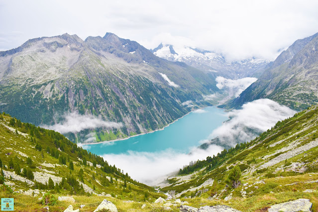 Excursión a Olpererhütte, Austria