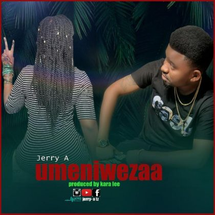 Download Audio | Jerry A - Umeniweza