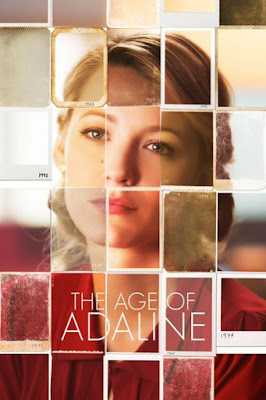 Wiek Adaline - The Age of Adaline (2015)