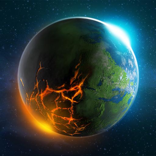 TerraGenesis - Colonizadores do Espaço v5.5 Apk Mod [Dinheiro Infinito]