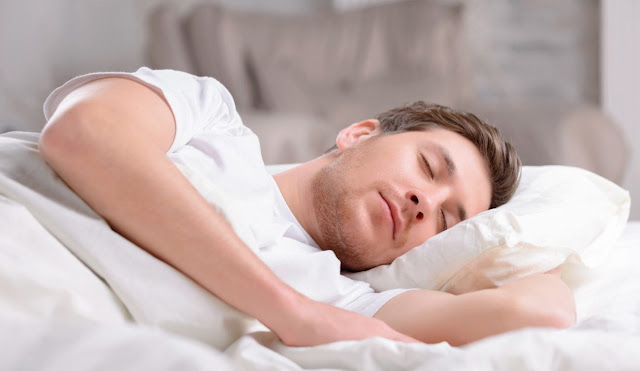 Sleep On Weekends Can Help You Survive For A Long Time