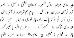 Urdu Dili ve Edebiyatı nedir