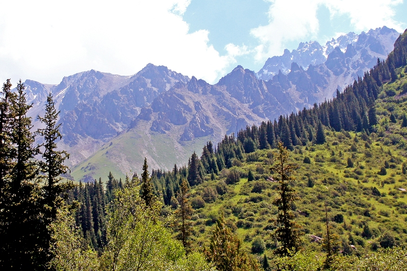 8 Don'ts While Traveling Kyrgyzstan