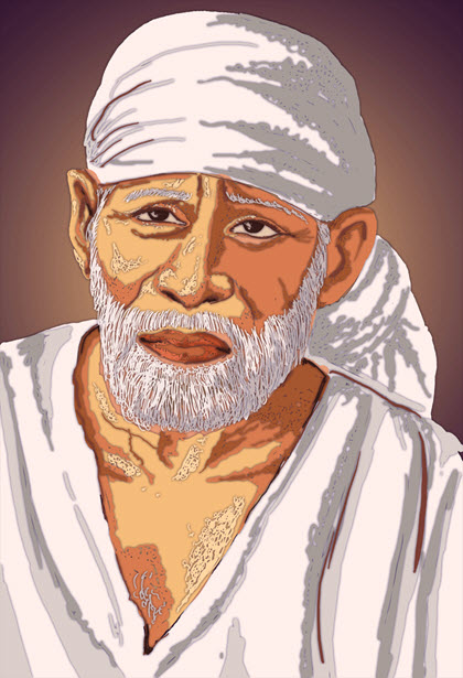 Sai Baba Pics