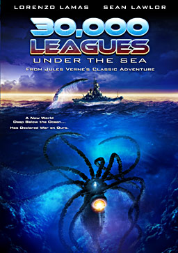 30,000 Leagues Under the Sea (2007) ταινιες online seires oipeirates greek subs