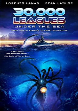 30,000 Leagues Under the Sea (2007) tainies online oipeirates