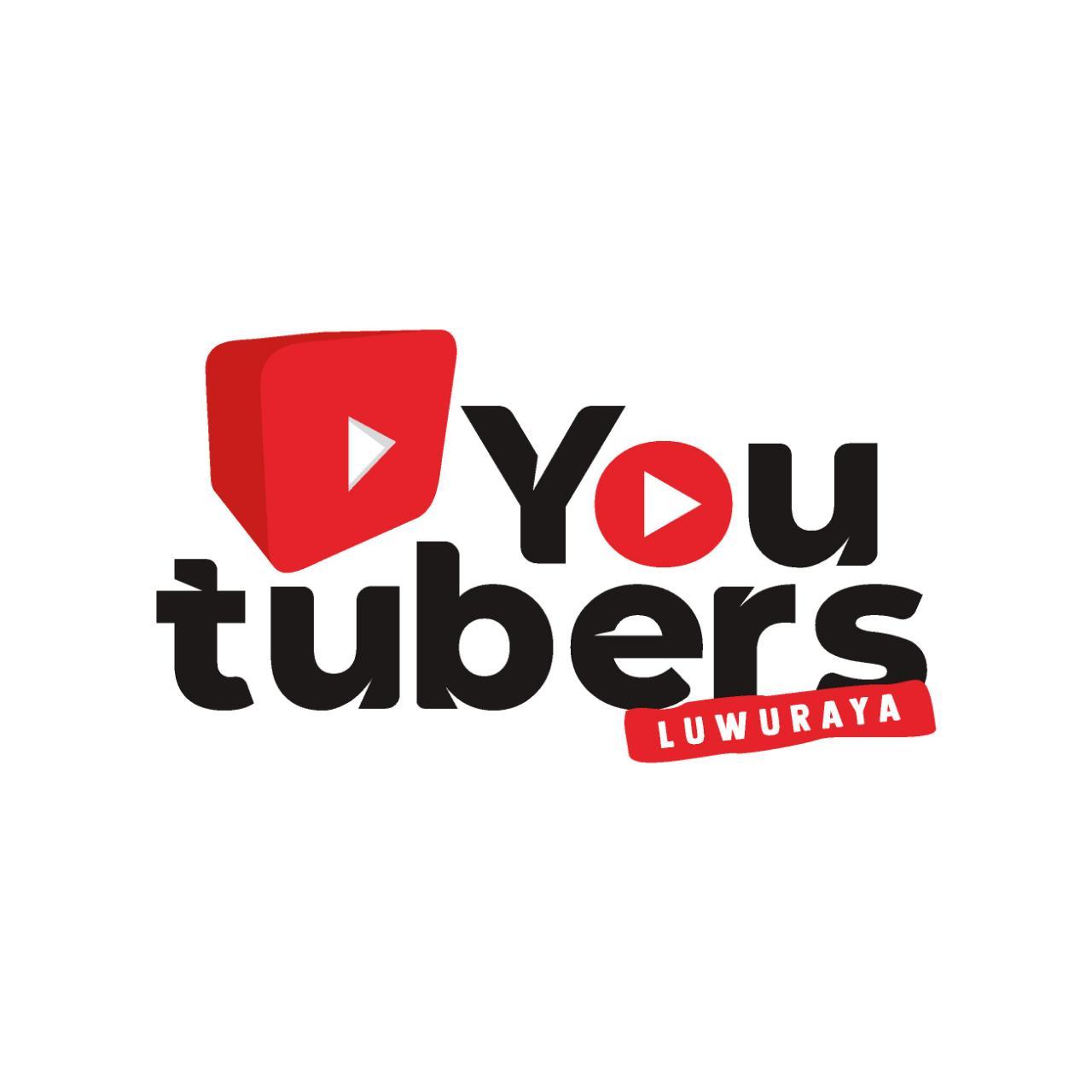logo youtubers luwuraya