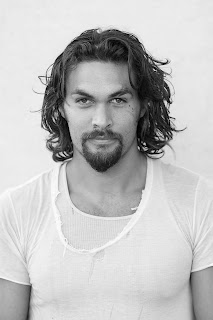 Jason Momoa To Star In Action Film SWEET GIRL at Netflix