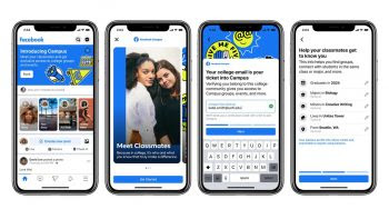 """""""Facebook Campus"""" 
