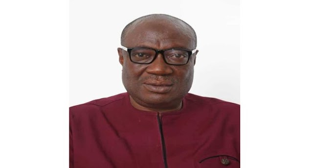 ABIA STATE COMMISSIONER FOR ENVIROMENT DIES OF HIGH BLOOD PRESSURE