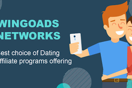 Wingoads network (THE BEST DATING AFFILIATE PROGRAM)  :monotize your traffick with cpm,cpa and cpl