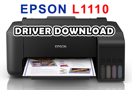 Download Driver Epson L1110 Pakiqin Com
