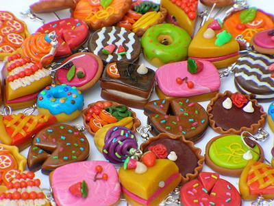 Resultado de imagen para alimentos azucarados