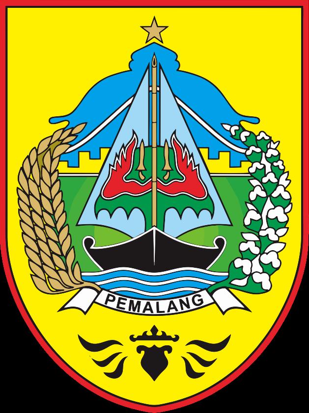 Logo Kabupaten Pemalang Format Cdr Ai Eps Pdf Png Jpg Logodud Format Cdr Png Ai Eps